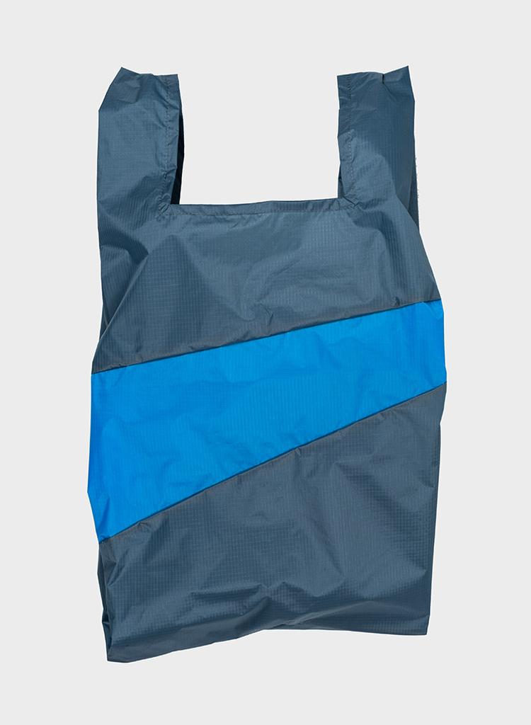 SUSAN BIJL Shopping Bag Cloud & Pool
