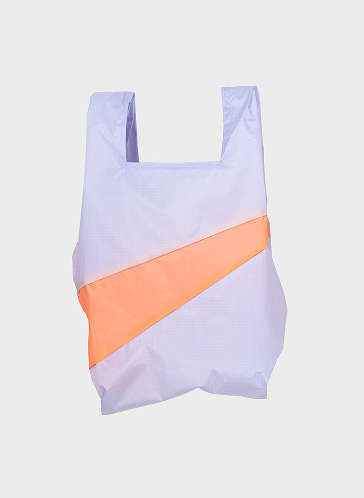 SUSAN BIJL Shopping Bag Jaws & Lobster