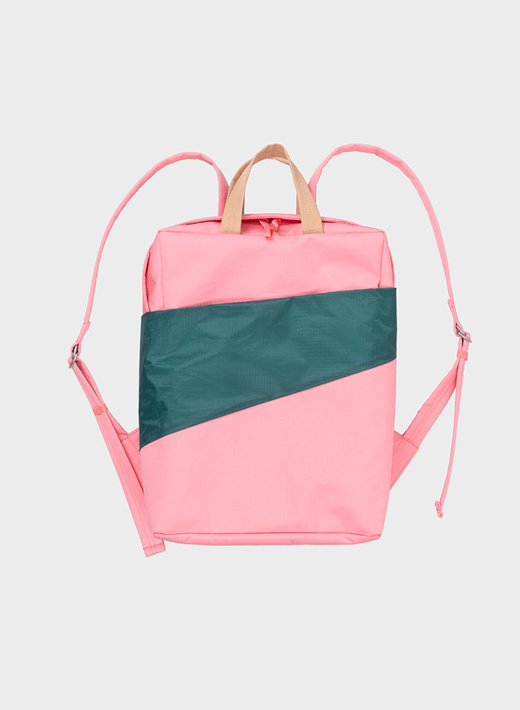 SUSAN BIJL Backpack Floyd & Pine