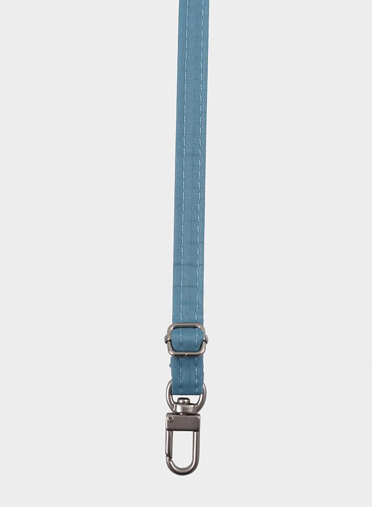 SUSAN BIJL Grey Strap