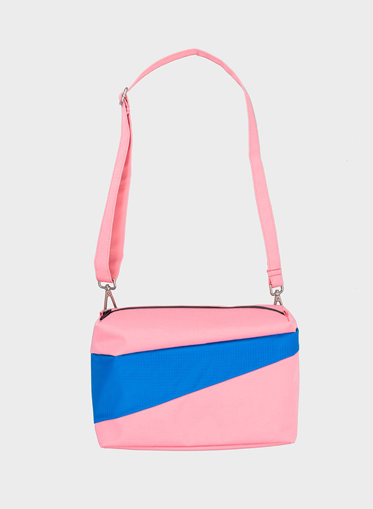 SUSAN BIJL Bum Bag Floyd & Blueback