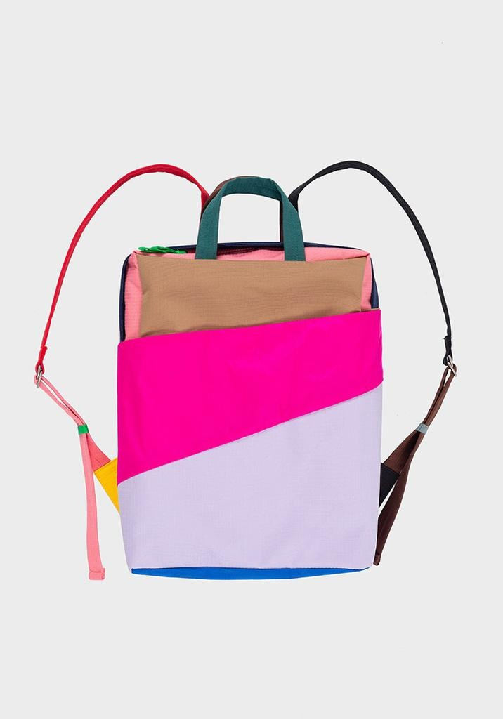 SUSAN BIJL Backpack Party Pretty Pink