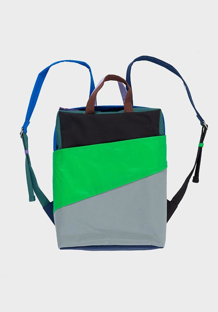 SUSAN BIJL Backpack Party Greenscreen