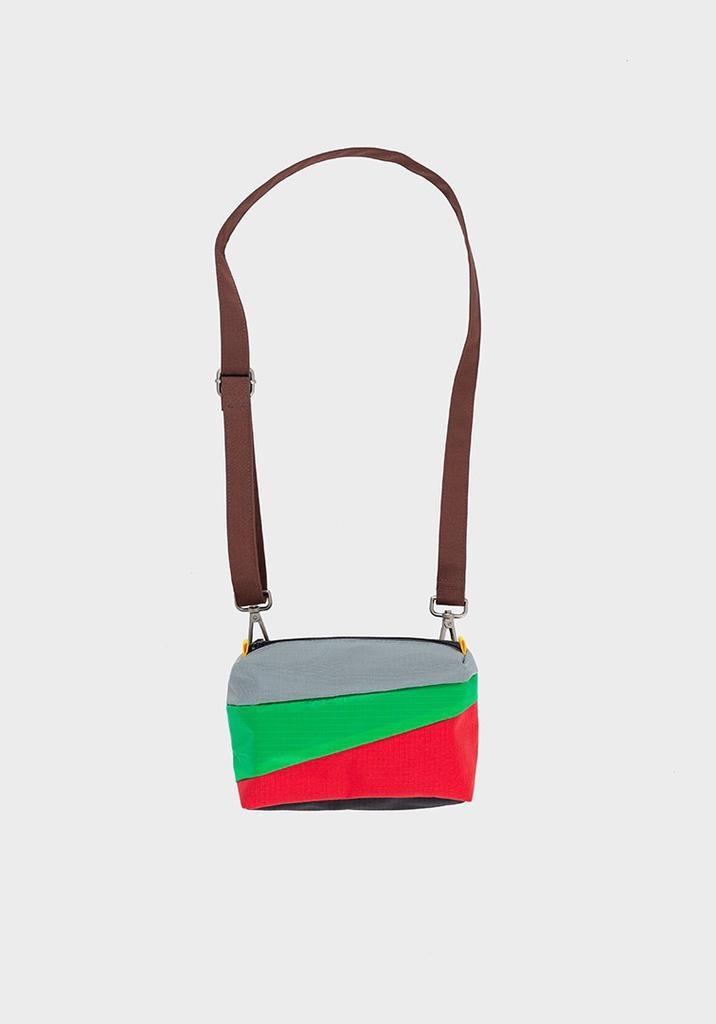 SUSAN BIJL Bum Bag Party Greenscreen, S