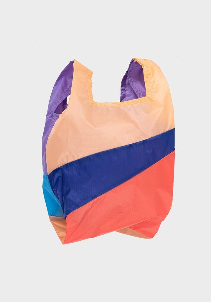 SUSAN BIJL Shopping Bag Party Electric Blue