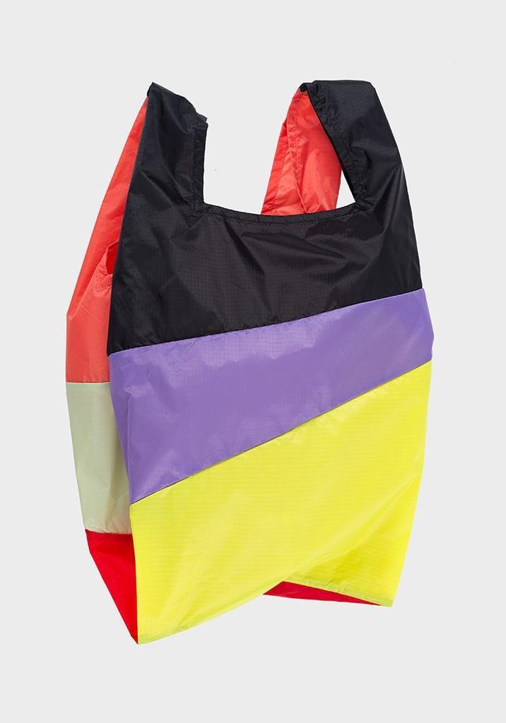 SUSAN BIJL Shopping Bag Party Lilac