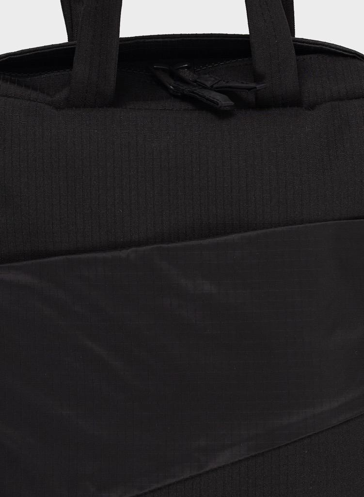 SUSAN BIJL Backpack Black & Black