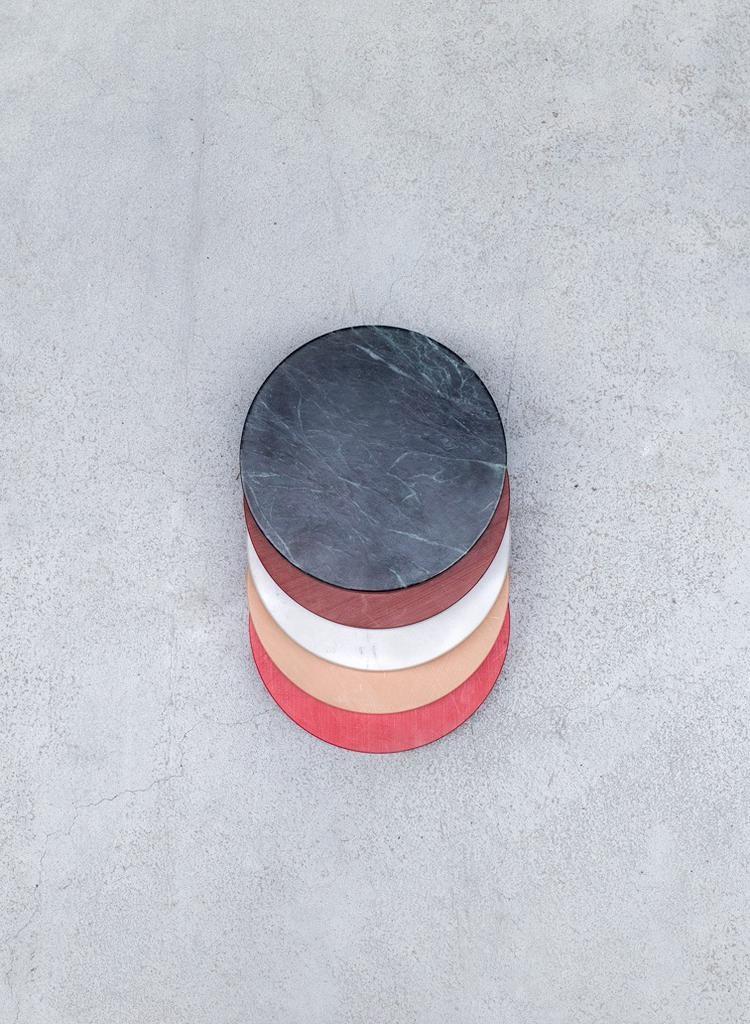 Muller van Severen Five Circles - Set B (Muller van Severen)