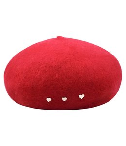 BARET LOVE RULES RED