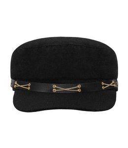 MY JEWELLERY SAILOR CAP CROSS CHAIN