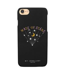 MY JEWELLERY MADE OF STARS HARDCASE