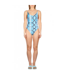 REINDERS SWIM SUIT SNAKE CLEAR WATER