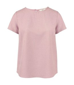 MY JEWELLERY TOP CASUAL ROZE