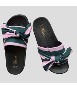 PINNED BY K FLIPFLOP RACHEL STRIPE