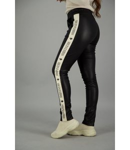 REINDERS LEATHER PANTS