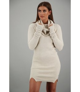 REINDERS WILLY TURTLENECK LONG CREME