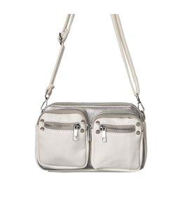 INSPIRED BAG WHITE