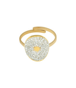 GODMOTHER RING GOLD