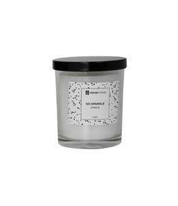 CANDLE FRAGRANCE GO SPARKLE