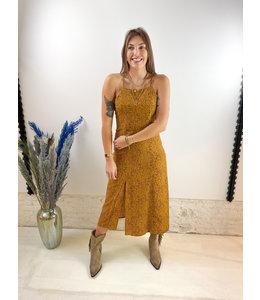 STELLA SLIP DRESS