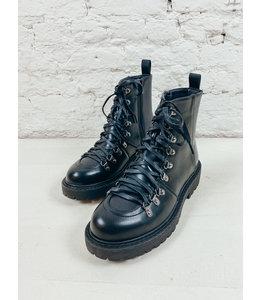 GINA BOOTS BLACK
