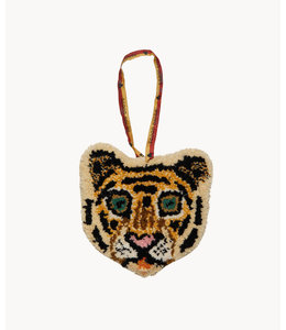 CLOUDY TIGER GIFT HANGER