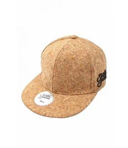SIXTH JUNE CORK SNAPBACK CAP