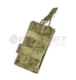 EMERSON Single Open Top Mag Pouch - AT-FG