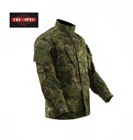 TRU-SPEC Tru-Spec Shirt/Jacket, MC TRP NYCO R/S,