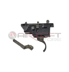Ares Complete Steel Trigger Set for ARES MS700/338