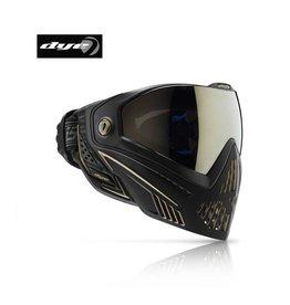 DYE PRECISION Goggle i5 ONYX GOLD black/gold