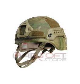 EMERSON ACH MICH 2000Helmet-Special action/AT-FG