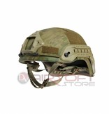EMERSON ACH MICH 2001 Helmet-Special action - AT FG