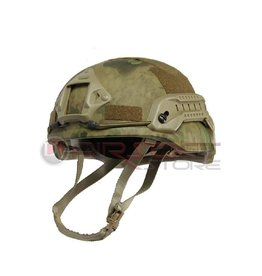 EMERSON ACH MICH 2002 Helmet-Special action - AT FG