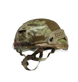 EMERSON ACH MICH 2002 Helmet-Special action - MC