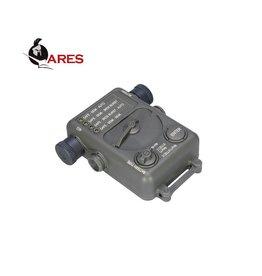 Ares EFCS programming unit