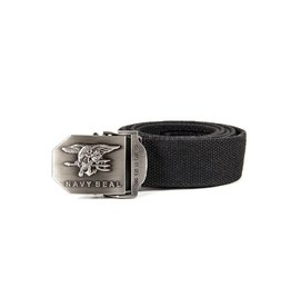 Navy Seal Belt - BK