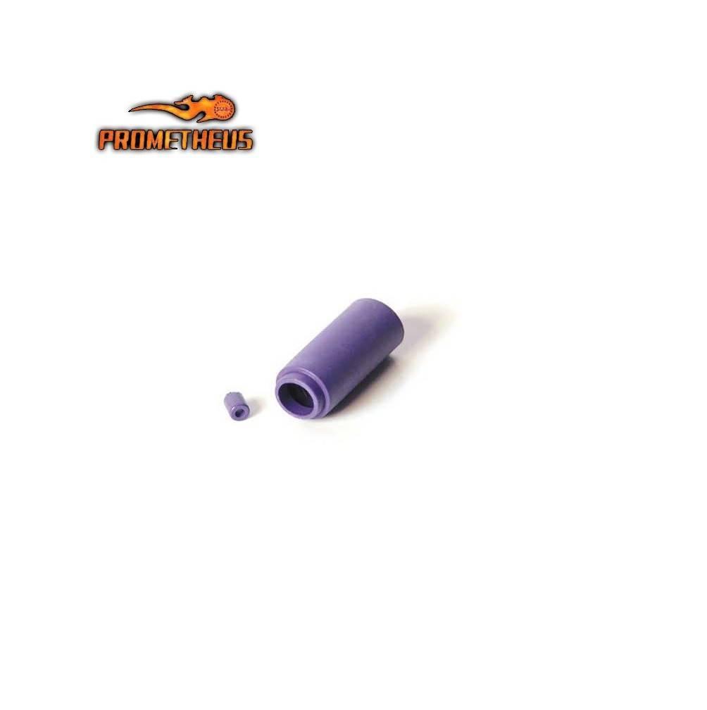 Prometheus Hopup Rubber Bucking - weich
