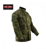 TRU-SPEC Tru-Spec Shirt/Jacket, MC TRP NYCO R/S,