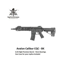 VFC Avalon Calibur CQC - BK