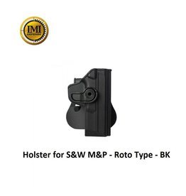 IMI Defense Holster for S&W M&P - Roto Type - BK