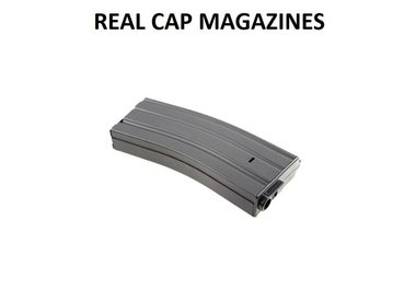 Real Cap