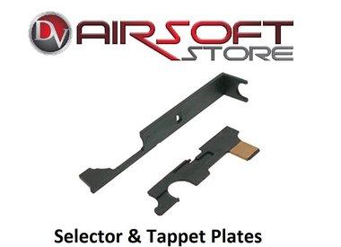 Selector Plate