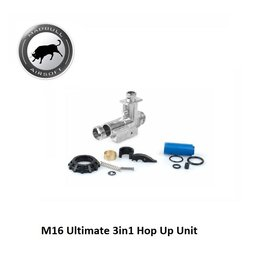Madbull M16 Ultimate 3in1 Hop Up Unit