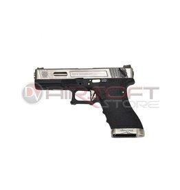 WE Europe WE18C Custom Metal Version GBB