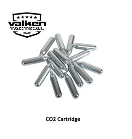 VALKEN CO2 Cartridge