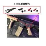Fire Selectors
