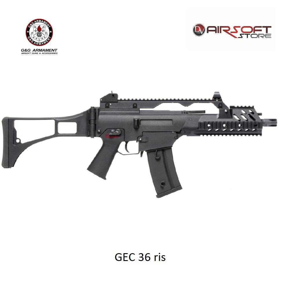 G&G G&G GEC 36 ris