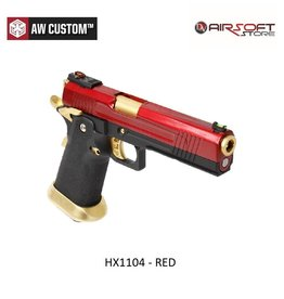 Armorer Works HX1104 RED