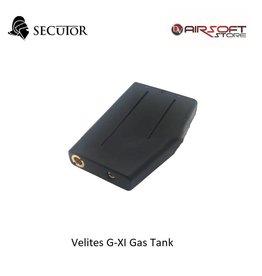 Secutor Velites G-XI Gas Tank